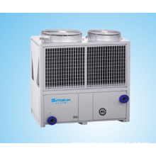Air Source Swimming Pool Heat Pump for Pool Heater and Chiller (CE, ISO9001, EN14511 test report by TUV)