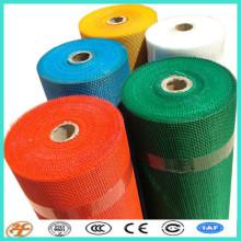 tissu de maille de fibre de verre pour l'imperméabilisation