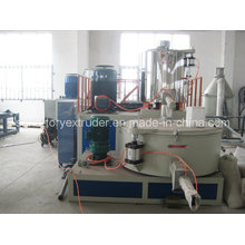PVC Mixer Machine for Plastic Profile/Pipe/Board/Sheet Production Line