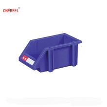 Contenedores de almacenamiento de plástico 100% PP