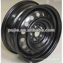 Steel Roller Wheel Rim for Sale