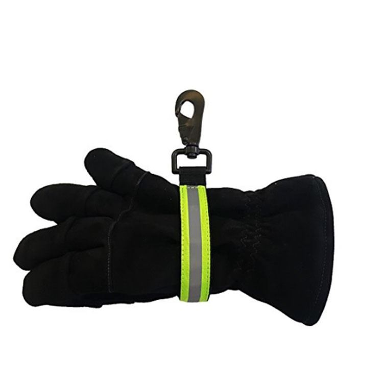 One Buckle Climbing Gloves