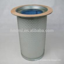 39737473 partes del compresor de aire filtro de aceite elemento separador del filtro del compresor de aire
