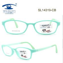 Fashion Children Ultem Eyeglass Frames, Custom Kids Optical Frames