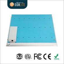 Luz de painel do diodo emissor de luz de Elc / Dlc / FCC 2 * 2FT 40W