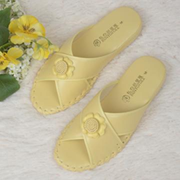 Salle de Pansy porter femmes pantoufles confortables pantoufles intérieure saine