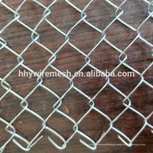 Alta qualidade e melhor preço chain link wire mesh china alibaba