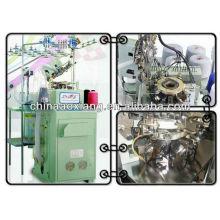 AXSL-240 completo algodón automático Calcetín de coser y máquina de vinculación
