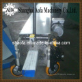 Portable Downpipe Roll Forming Machine (AF-W80)