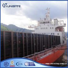 Mecánica barcaza de agua a la medida para la venta (USA3-012)