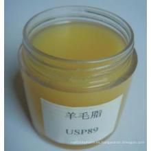 Lanolina de alta calidad Anhidra USP Ep Elp Grado