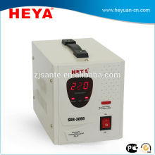 home/office used ac automatic voltage regulator in Saudi Arabia market