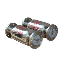 Équipement de traitement de l'eau magnétique de l'eau agricole