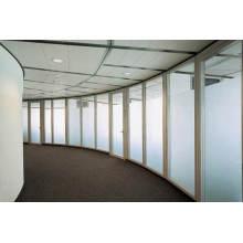 Hotel-Gebäude-Glas-kundenspezifisches ausgeglichenes Fenster-Glas