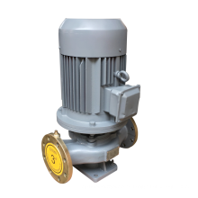 De alta precisión Resistencia a la corrosión Anti-oxidación bomba centrífuga vertical de