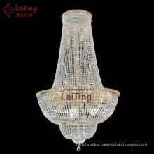 Battery operated designer k9 crystal chandelier pendant lights 71095