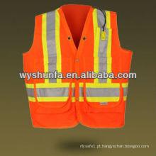 Canadá CSA Safety Vest