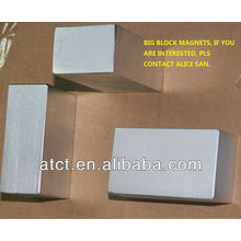 N52 neodymium rare earth magnet