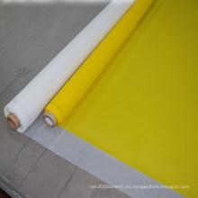 Tela de malla elástico de nylon del estiramiento de Alibaba con mejores ventas