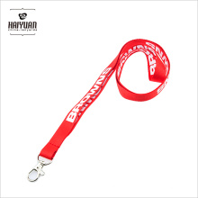 Silk Screen Printing Customized Lanyard