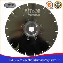 Lame de scie circulaire Od115mm pour la coupe de marbre