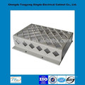 Direct factory top quality iso9001 oem custom fine blanking folding part
