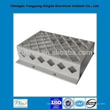 Direto da qualidade superior da fábrica iso9001 oem personalizado parte de dobramento de corte fino