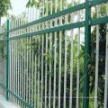 горизонтальные алюминиевые забором баскетбольная площадка забор
