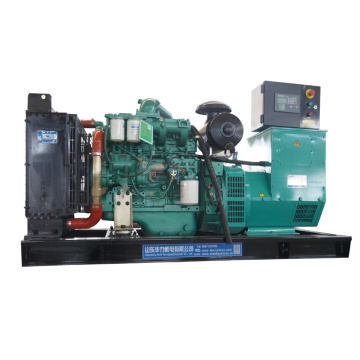 50 KW HUALI diesel generator for sale