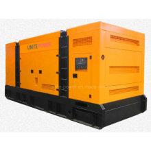 625kVA Volvo Diesel Generator Set with Enclosure (UV625G)