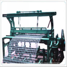 Galvanized Crimped Wire Mesh Machine (TYE-23)