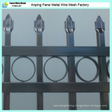 China Factory Supply Welded Safety Metal Fence