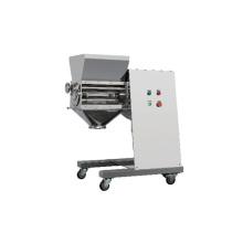single head wet granulation oscillating granulator machine yk100 yk160