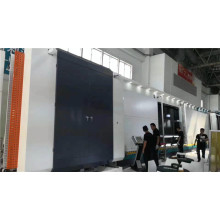 Insulating Glass Production Line with Gas Filling