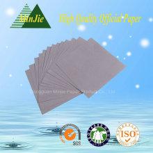 Papel de dobramento de papel de cor Handmake Art Paper e Arigami