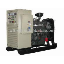 Venda quente 8KW a 140KW Ricardo gerador de energia