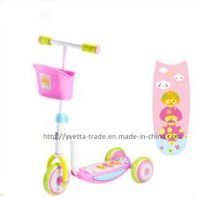 Mini Kids Scooter с горячими продажами (YVC-007-1)