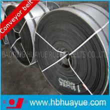Résistance au choc ignifuge totale de bande de conveyeur de PVC / Pvg de noyau