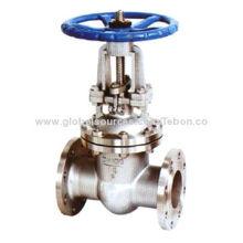 "2-1/2"" 150 class cast carbon steel sluice valve, 150lbs"
