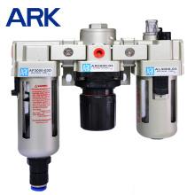 Luft-Source-Behandlung Teile