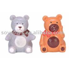 9209916957 INCHES BEAR SOUND BOX