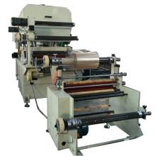 Автоматическая полуразрушенная машина для точной четырехколоночной резки