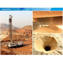 """12 1/4 """"Tricone (IADC 517) TCI-Öl-Gasbohrungs-Anlagen für Ölplattform-Drehbohrer-Zahnbohrer"""