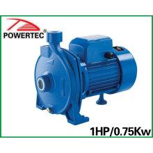 В 1hp 0.75 kW центробежный насос (CPM158)