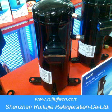 SANYO R22/ R407A/ R404 50/60Hz AC Scroll Compressor (C-SC863H8H)