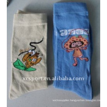 women stock socks