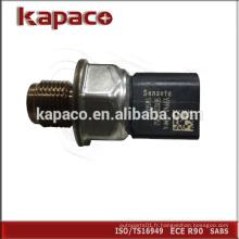 Kapaco capteur de pression de rail commun à combustible neuf 5WS40755 55PP40-01 pour Ford Citroen Volkswagen
