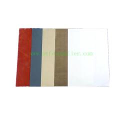 PTFE (Teflon) gözenekli kumaş kaplı