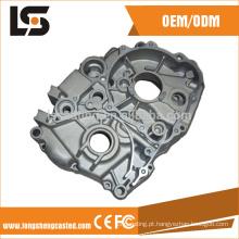 Copper die casting parts de qualidade superior, design personalizado die die casting com preço razoável