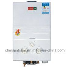 Chauffage à eau à gaz instantané à chaud à basse température (JSD-6J20)
